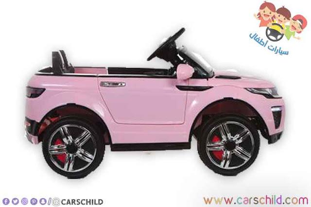 سيارات بنات صغار