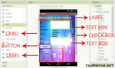 Cara Membuat Program Android Sederhana