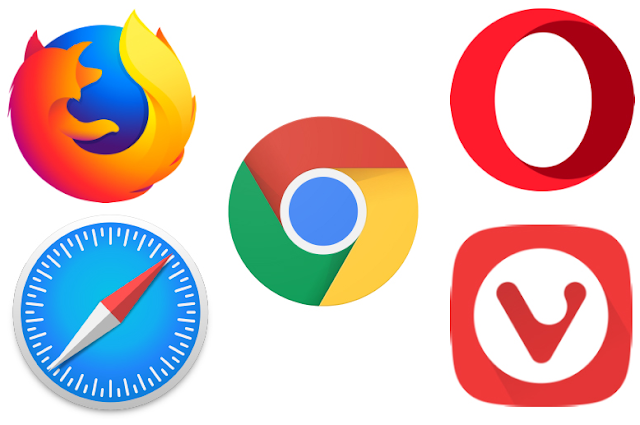 How to Boost Browser Privacy : Settings to change in Chrome, Firefox and Safari