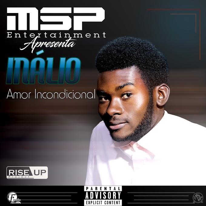 Inalio - Amor Incondicional Download Mp3