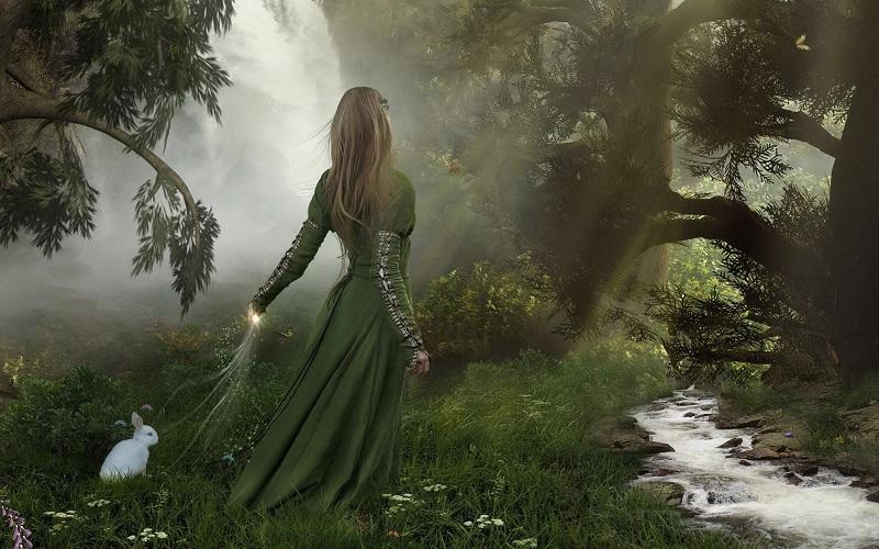 Aine: Deusa Celta do Amor