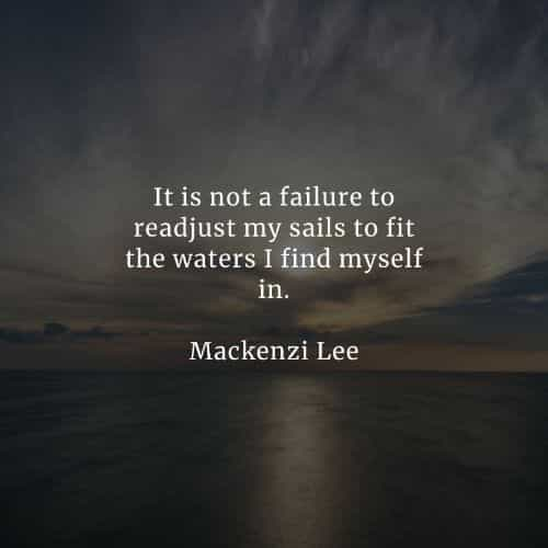 Failure quotes that'll help to strengthen your resolve