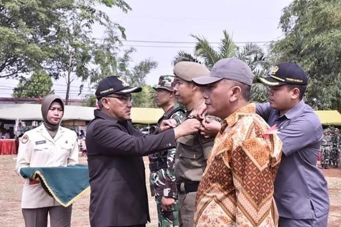 Walikota Tutup TMMD Imbangan Ke-106 Kodim Depok Tahun 2019