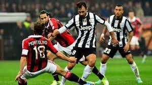 موعد توقيت مشاهدة مباراة يوفنتوس وميلان اليوم Match Juventus vs Ac Milan