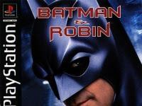 Batman And Robin PS1