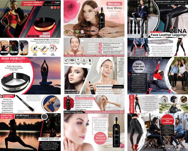 Amazing amazon enhanced brand content ebc aplus - Infographic Design - Packaging Design