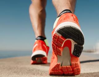 Olahraga Ini Mudah Dilakukan Sekaligus Menyehatkan Badan