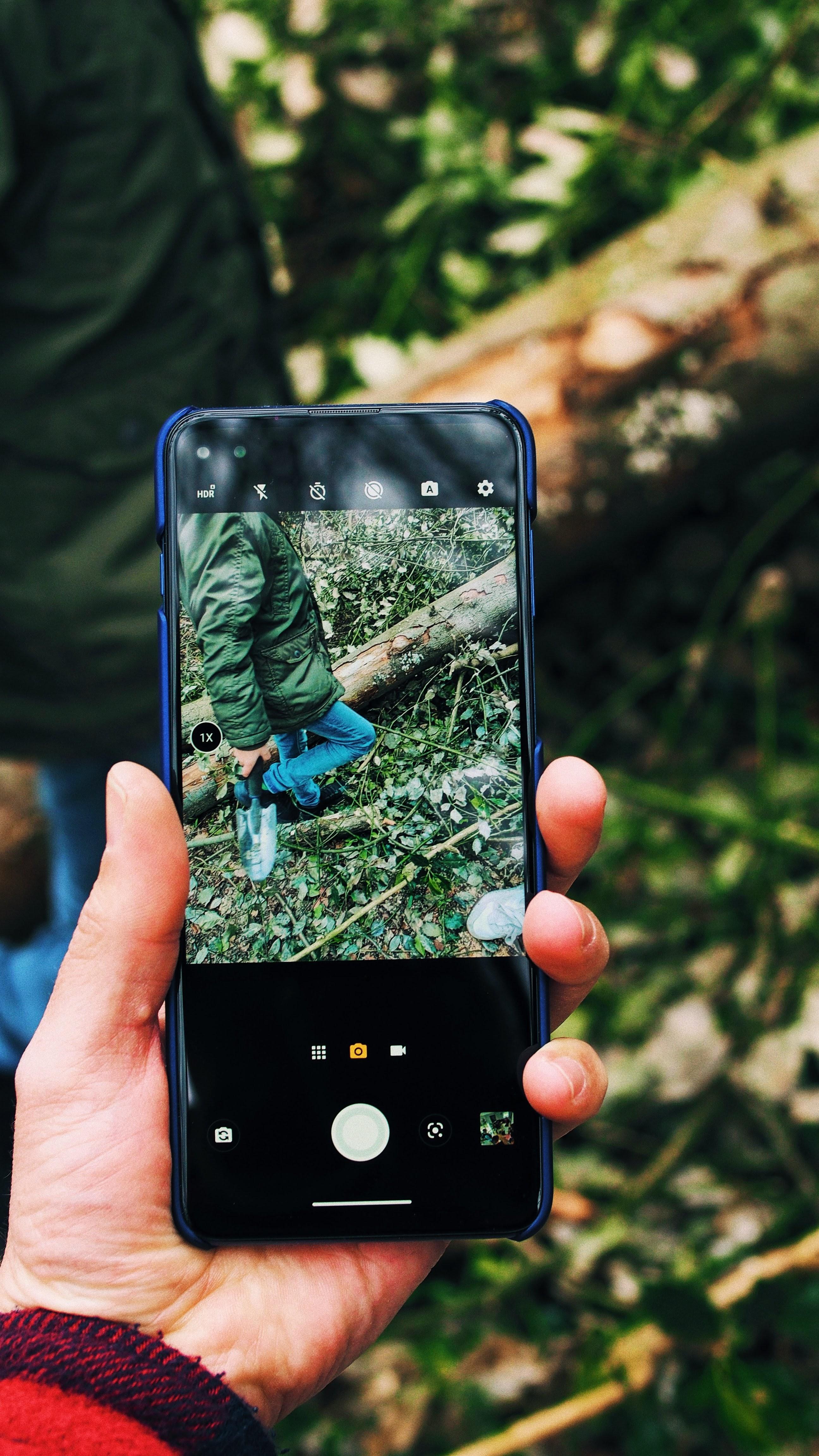 Die neusten Bilder aus meinem Smartphone | April 2021