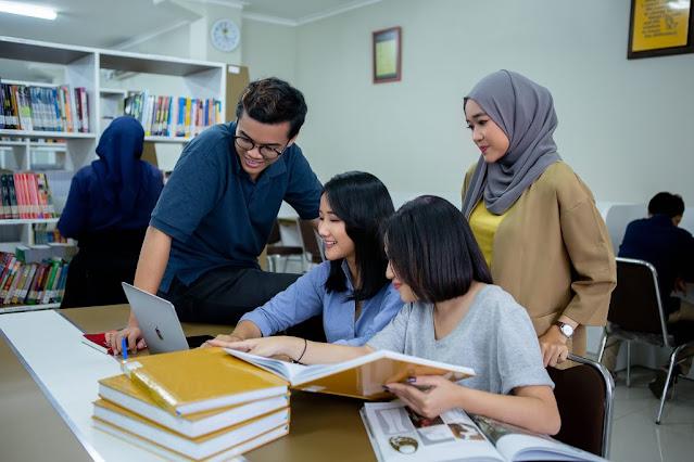 Kuliah Kelas Karyawan S1 S2 di Kampus Cibubur Undira
