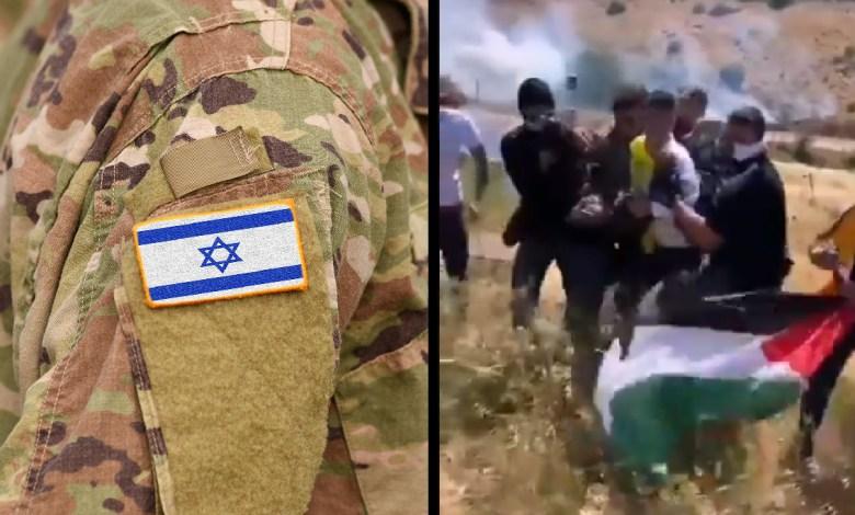 Geger Video Pemuda Lebanon Ditembak Mati Israel Gegara Demo Pro-Palestina di Kawasan Perbatasan