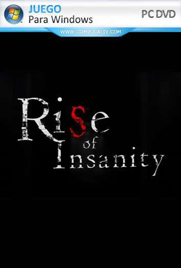 Rise of Insanity PC Full