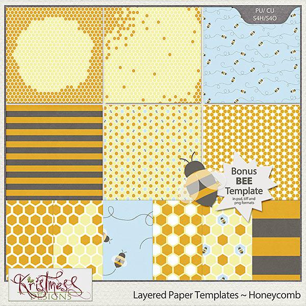 http://store.gingerscraps.net/CU-LPT_Honeycomb.html