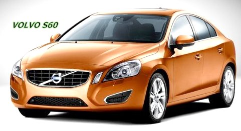 In The End Blogs Volvo S60 Sedan In India