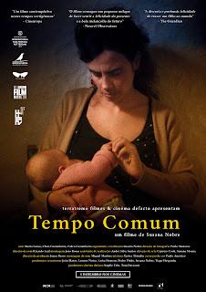 Já Brilhou em Festivais de Cinema e Agora Tempo Comum Prepara-se Para Estrear em Portugal!