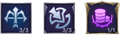 Emblem Masha Tersakit