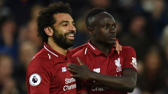 'Liverpool have ingredients to match Invincibles'