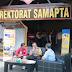 RRI Banjarmasin Live Dialog Interaktif di Mapolda Kalsel