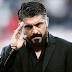 Gattuso stepped down as head coach of AC Milan