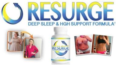 Ingredients And Benefits Of Resurge Supplement