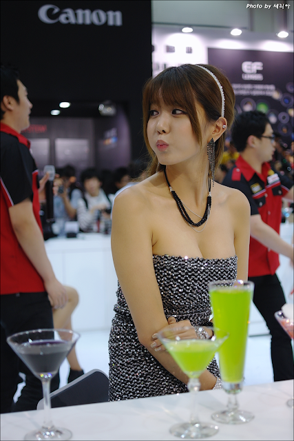 2 Heo Yoon Mi - P&I 2012-very cute asian girl-girlcute4u.blogspot.com