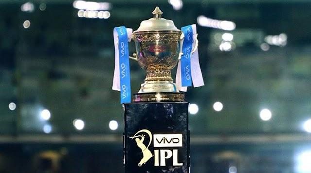 BCCI ANNOUNCES SCHEDULE FOR VIVO IPL 2021