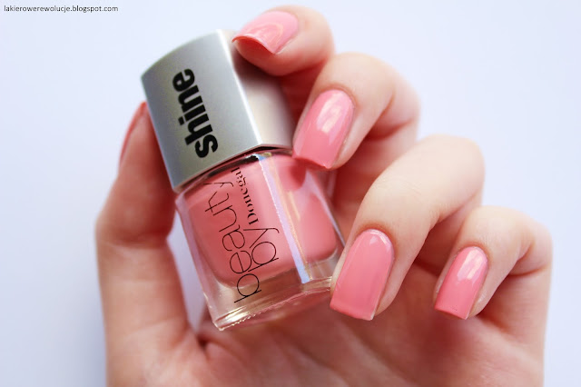 Beauty Shine by Donegal - 7138 Pastel Blush