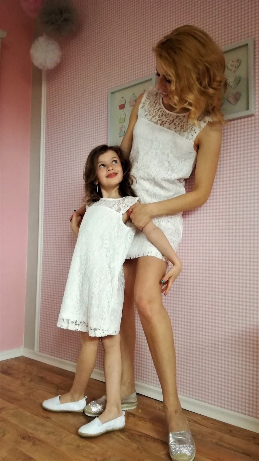 3346f35df0 etsy bild - Sukienki Dla Mamy I Córki Mohito