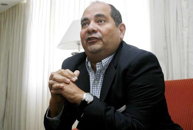 """Aníbal Sánchez """"Organización Vecinal y Adversidad a los Alcaldes como contención de la Abstención""""."""