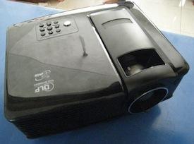 jual proyektor bekas zyrex smk