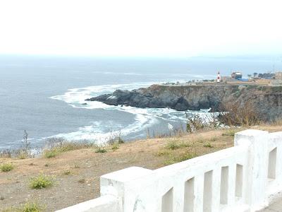 www.viajaportodoelmundo.com Paseo por el Borne Costero Valparaíso