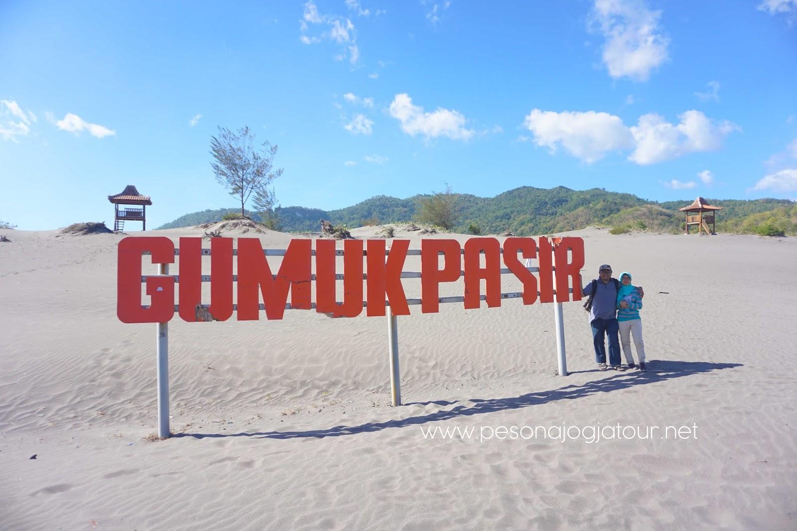 Lokasi Dan Harga Biaya Bermain Sandboarding Di Gumuk Pasir Parangkusumo Paket Wisata Jogja