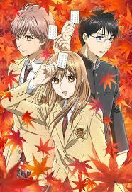 30 Rekomendasi Anime School Terbaik dengan Rating Tertinggi Sepanjang Masa
