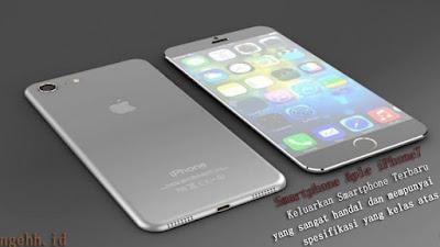 Harga Smartphone Apple iPhone7