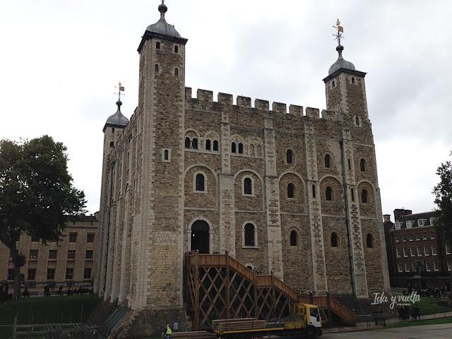 Ideas Londres niños Torre