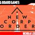 New Corp Order Kickstarter Preview