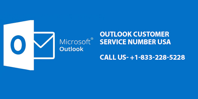 Outlook Technical Support Phone Number USA