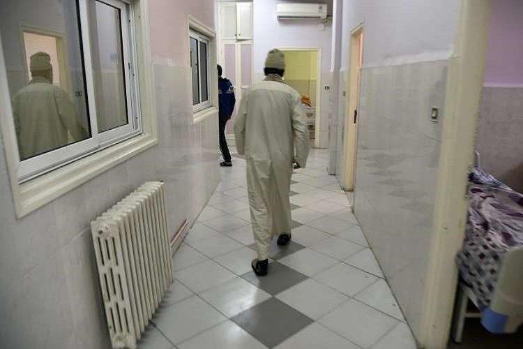 تخفيض المدة الإستشفائية للمصابين بفيروس كورونا