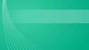 抽象的なイメージの背景素材(緑)
