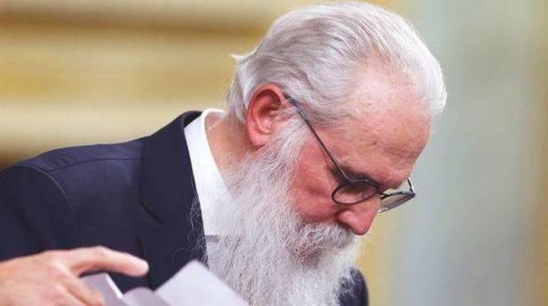 """EL PERSONAJE DE BEGOÑA VILA: """"Agustín Zamarrón, por fin un socialista con sentido común"""""""