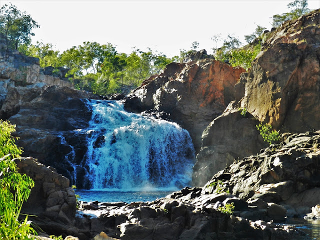 edith falls australia