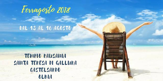 foto ferragosto 2018 con buysardinia