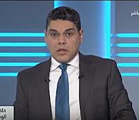 برنامج حلقة الوصل 25/2/2017 معتز عبد الفتاح-البطالة وحلول الحكومة