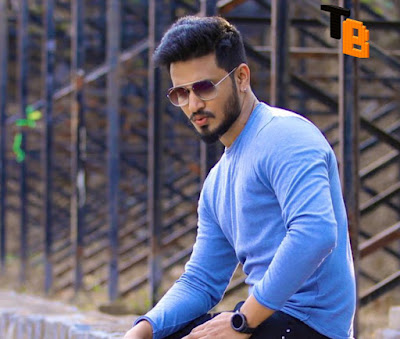 Nikhil about nepotism in Tollywood