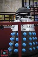 History of the Daleks #4 34