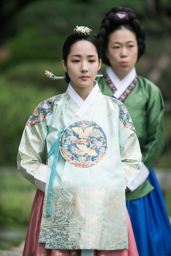 ราชินีทันกย็อง (Queen Dangyeong: 단경왕후)