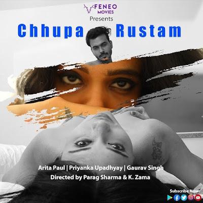Chhupa Rustam Feneo Movies Web series Wiki