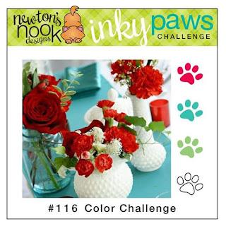 Inky Paw's Challenge