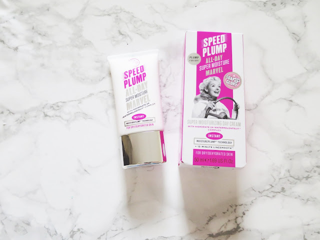Soap and Glory Speed Pump