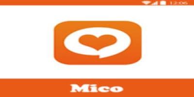 تحميل برنامج ميكو للدردشةMico ,   برنامج ميكو للغة العربية