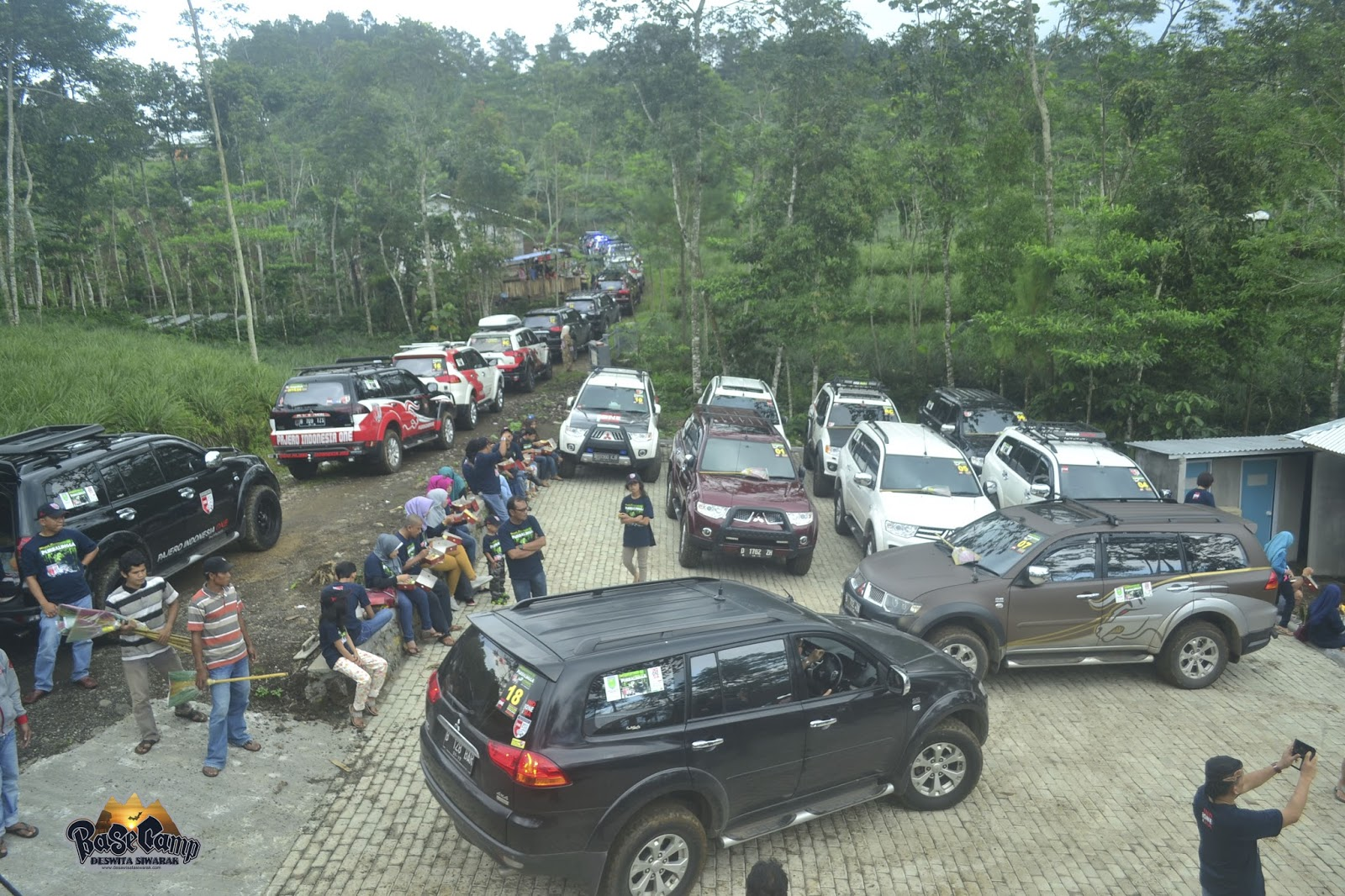 Pajero Indonesia One